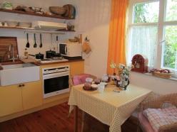 Beaufort my kitchen