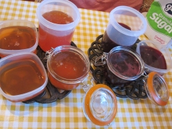 Ethno hedgerow jelly 2