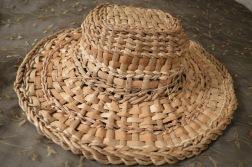 My rush hat