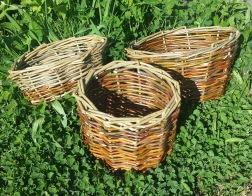 Willow class baskets