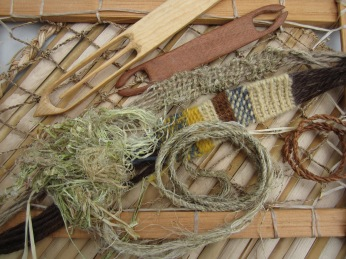 Plant fibers workshops