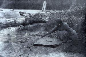 cattail mats women sewingtiny