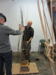 basketry joe hogan teaching 2