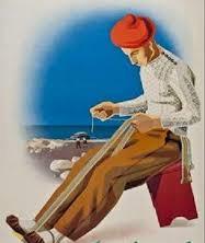 Crios weaving
