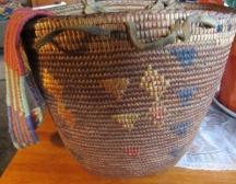 Mullen coil basket 1