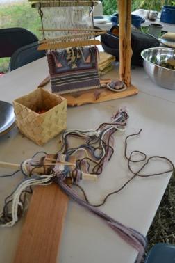 Summer intensive weavingweb
