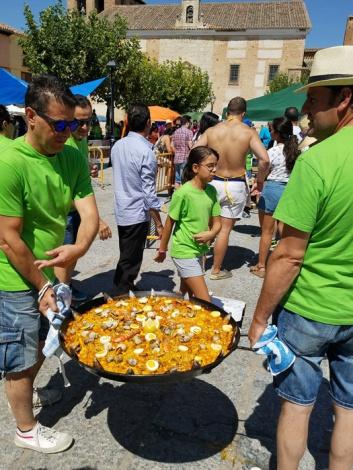 webToro paella contest 3