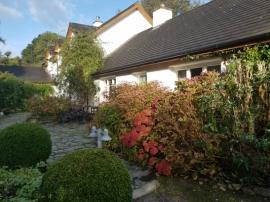 Killarney cottage and lodge