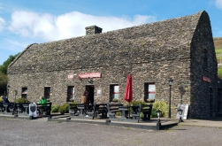 Stonehouse restaurant Dingle