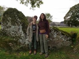 Lough Gur circle