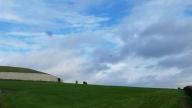 Newgrange last view