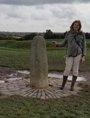 Hill of Tara and I
