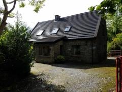 Hazel Cottage Connemara
