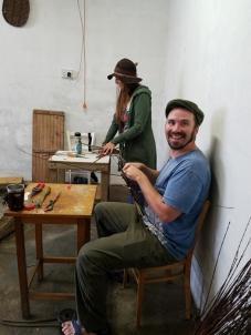 Happy Weavers