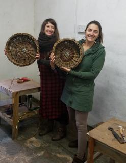 Happy weavers Criobs complete