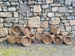 Our Baskets