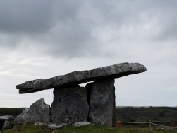The Burren Dolman