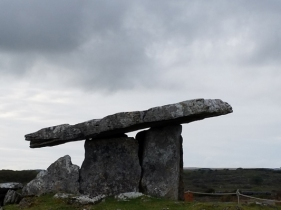 The Burren Dolman
