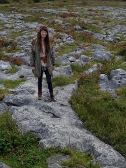 The Burren and Lana
