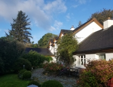 Our B&B and Cottage
