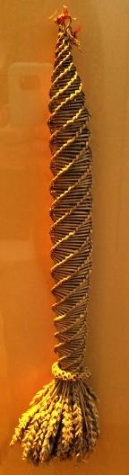 3 folk museum harvest weaving detail
