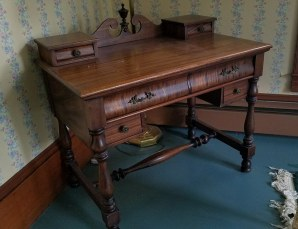 antique desk - Copy