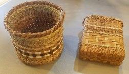 webCedar bark projects
