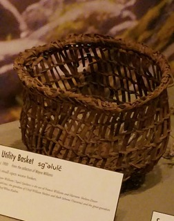 webHibulb clam basket