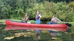 9 Canoe Lana Katie Kellyweb