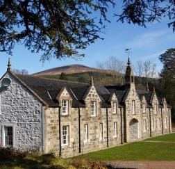 Highland home