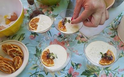 6 Dea foraged cocktail elderflower sour