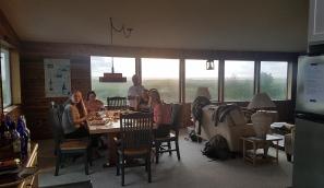 9 Copalis beach house