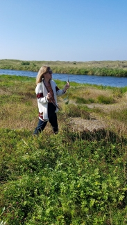 9 Estuary harvest Maren